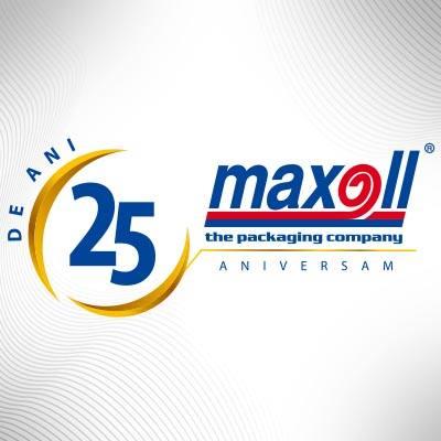 Maxoll producator 25 ani