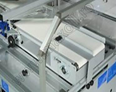 alimentare masina automata de ambalat cu folie termocontractibila Athena Combi