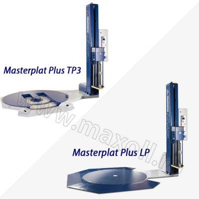 masterplat plus tp3 si lp